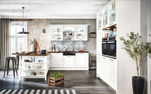 Hacker Classic Collection Innovative Kitchen Ideas