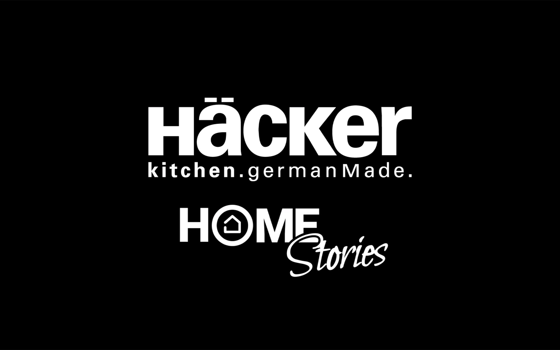 Häcker Kitchens Targi Logo 2018