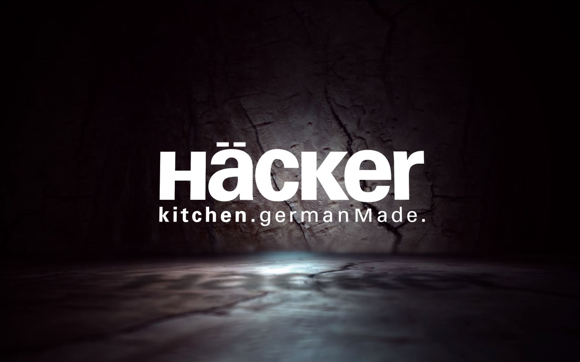 [Translate to Türkçe:] Company video Häcker Kitchens